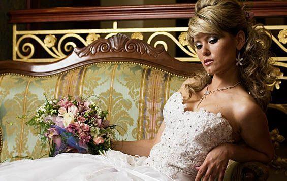 Свадьба в отеле Украина