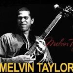Melvin Taylor Blues Band