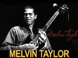 Melvin Taylor Blues Band