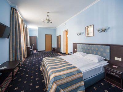 Номер: Престиж - гостиница Украина