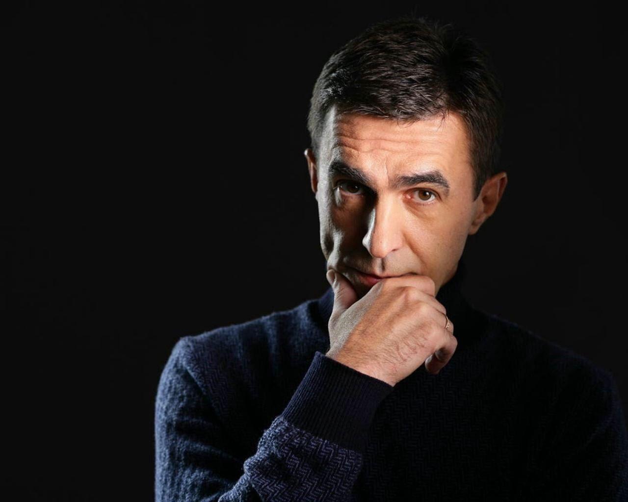 Гость отеля Украина Вячеслав Бутусов дал концерты в Ялте и Евпатории.