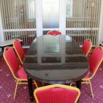 Конференц-сервис в отеле «Украина» в Симферополе