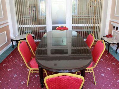 Комната переговоров №2