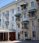 Гостиница Украина ** - Отель в Симферопроле