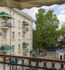 "Номер: Люкс - гостиница ""Украина"""
