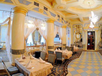 Ресторан «Украина»
