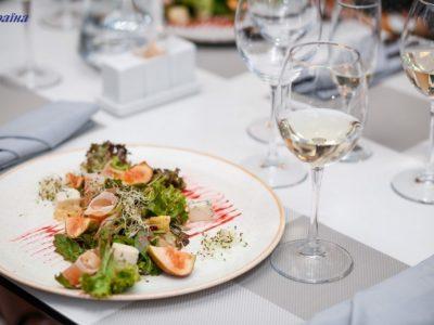 Фотоотчет — Гастроужин итальянской кухни