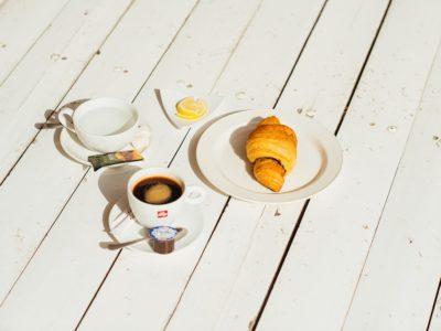 Кофе-брейк №1