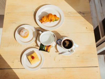 Кофе-брейк №2