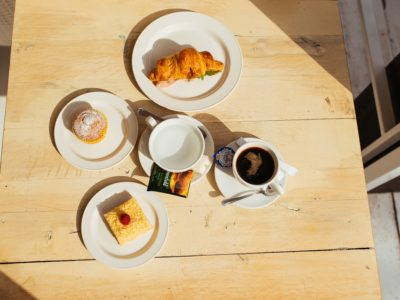 Кофе-брейк №3