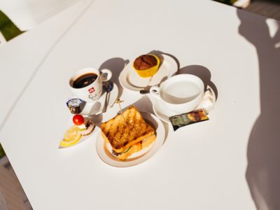 Кофе-брейк №5